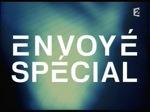 Logo de l'émission Envoyé spécial
