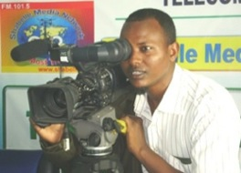 Photo de Hassan Osman Abdi