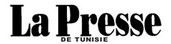 Logo du quotidien national La Presse de Tunisie
