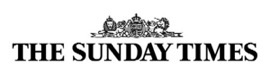 Site internet du Sunday Times