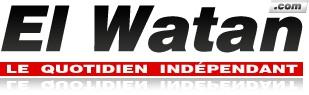 Logo du quotidien national algérien El Watan