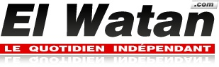 Logo du quotidien national El Watan