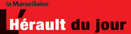 Site internet du quotidien L'Hérault du jour