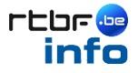 Lien vers le site internet de la RTBF